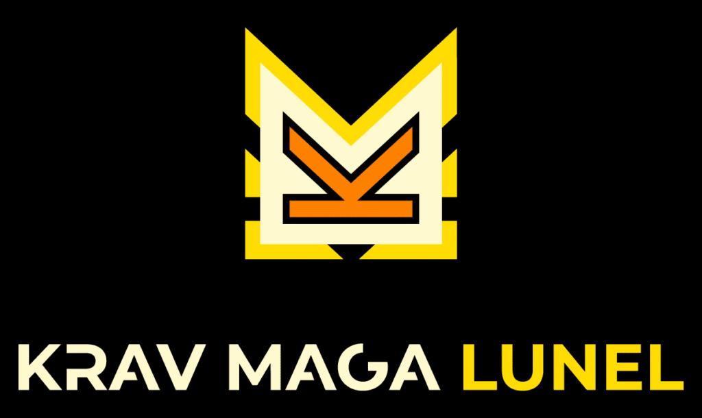 Logo Krav Maga Lunel